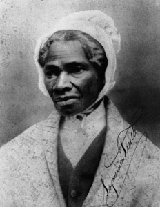 Photo of Sojourner Truth 232x300 Sojourner Truth