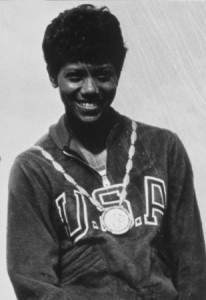 Wilma rudolph biography at black history now black heritage wilma rudolph web 206x300 wilma rudolph voltagebd Choice Image