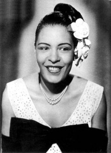 billie holiday 218x300 Billie Holiday