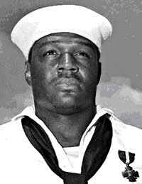  Doris Miller