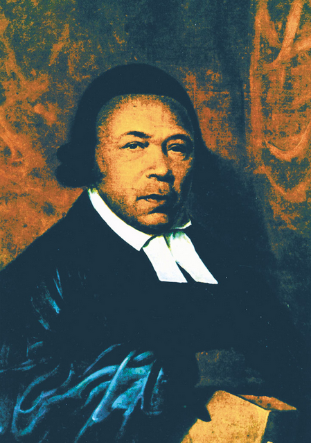 Absalom Jones Absalom Jones