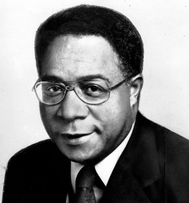 Alex Haley Alex Haley