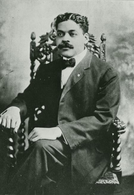 Arthur Alfonso Schomburg Arthur Alfonso Schomburg
