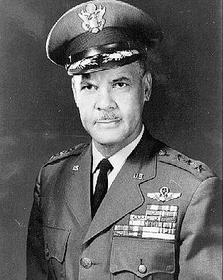 Benjamin O. Davis Jr. Benjamin O. Davis, Jr.
